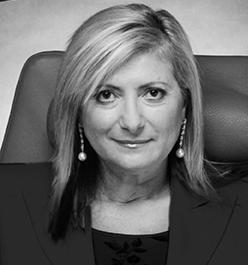 Sarina Russo - Founding & Managing Director Russo Group